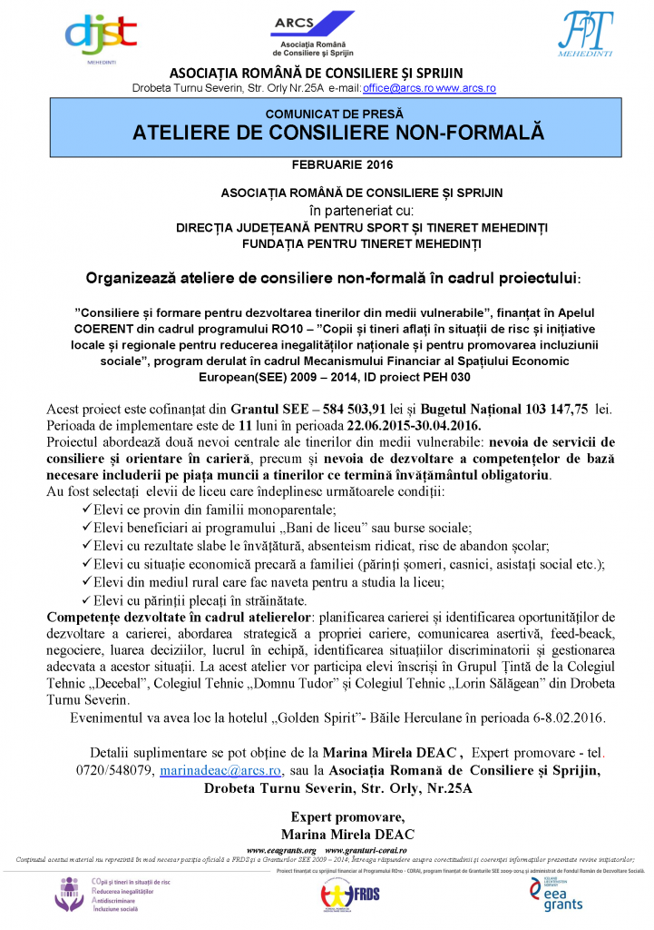 comunicat_rezidential