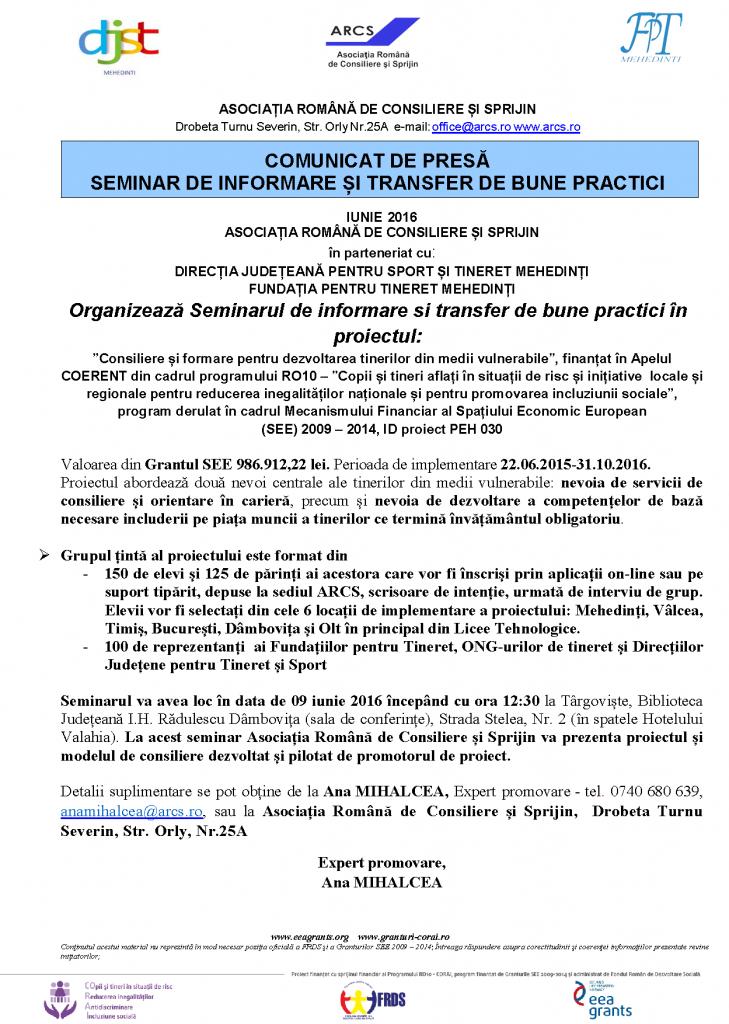 comunicat_seminar_targoviste